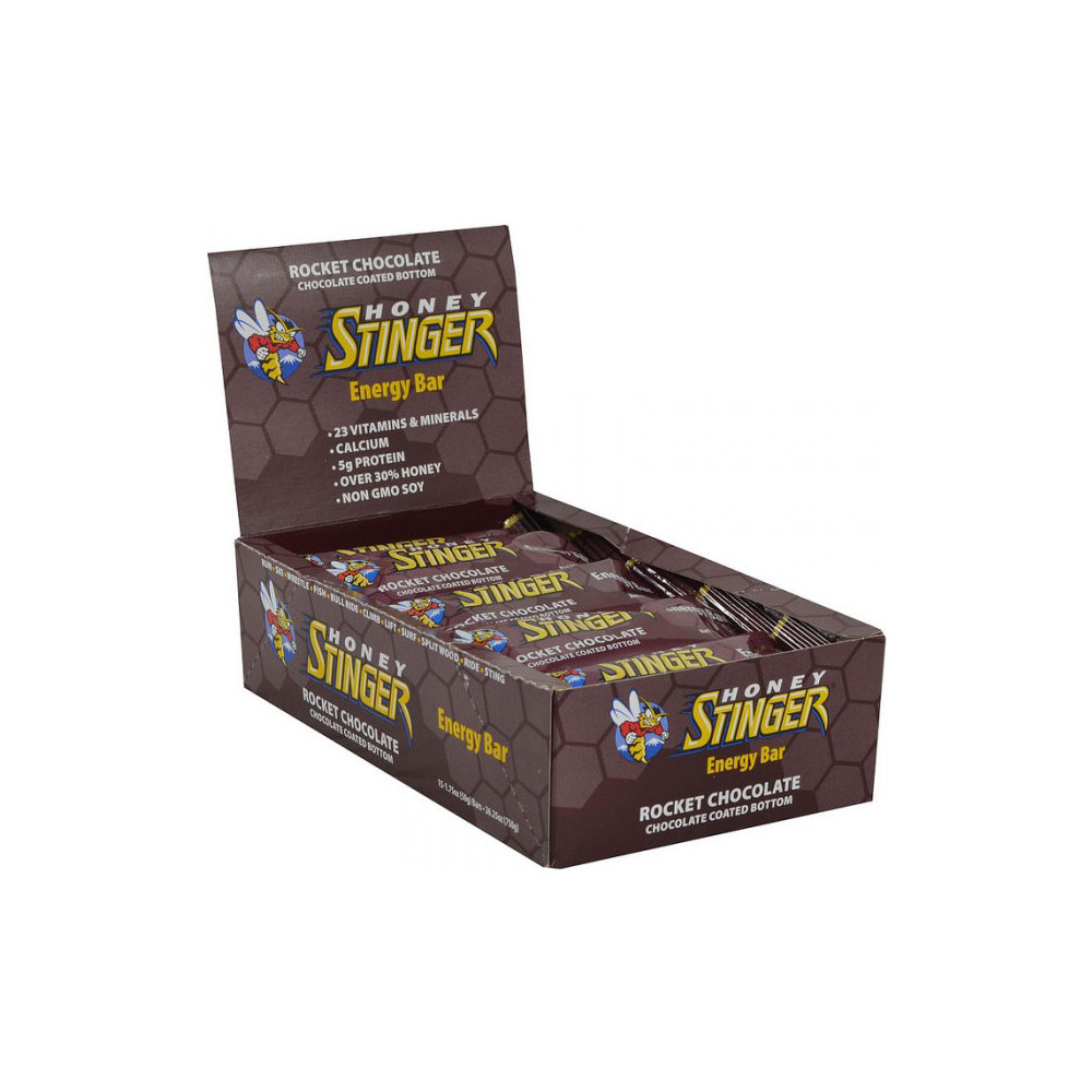 Honey Stinger Energy Bar #1
