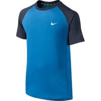 Junior Nike Miler Graphic Short Sleeve Tee Boys'