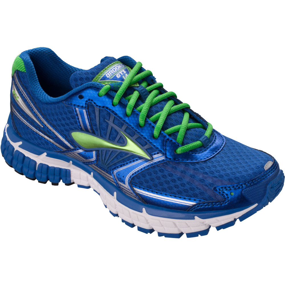 Brooks GTS 14 main image