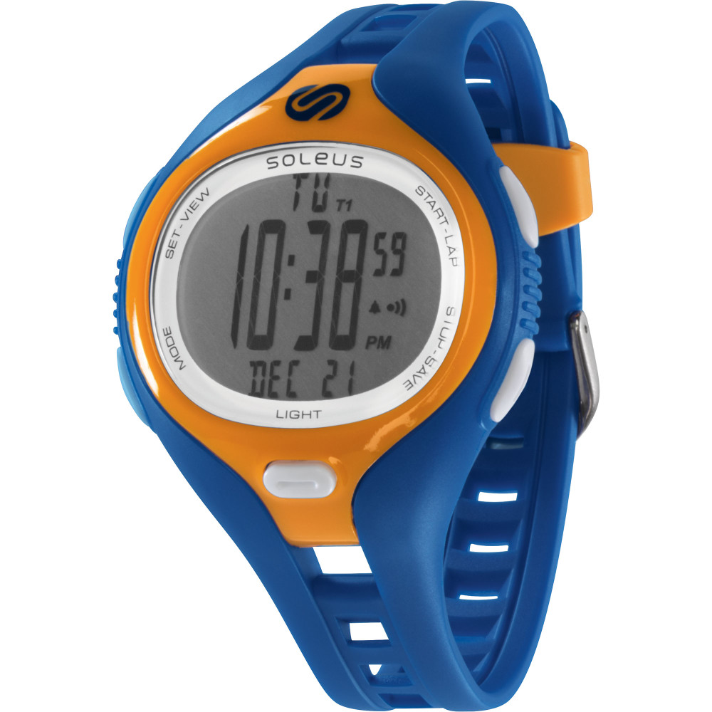 Soleus Dash Large #2
