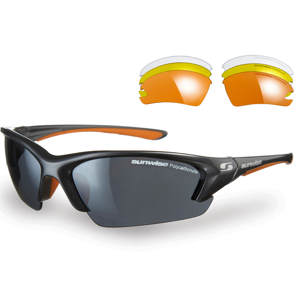 Sunwise Equinox Sunglasses #2