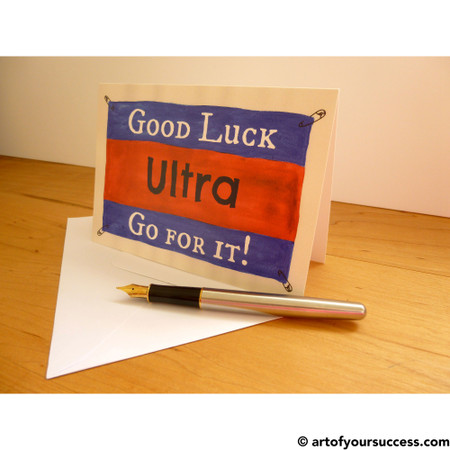 Good Luck Cards #10