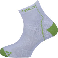 Teko Ev8 Light Cushion Minicrew Socks