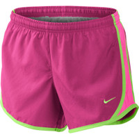 Junior Nike 3.5in Tempo Shorts Girls'