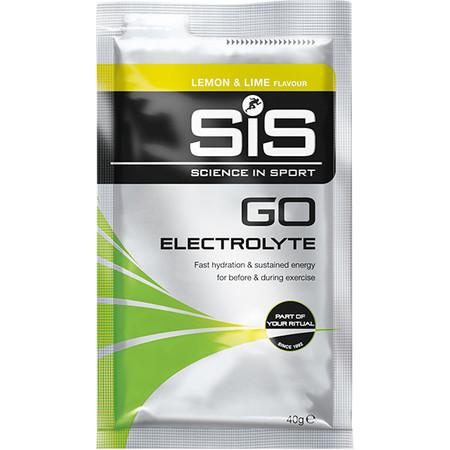 SIS Go Electrolyte Sachet #1