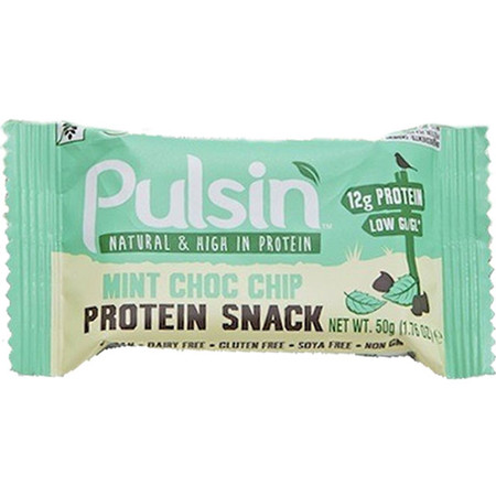 Pulsin Protein Bar #4