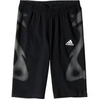 Adidas Sprintweb Lycra Shorts