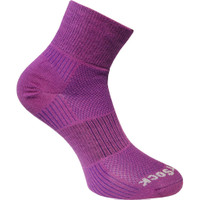 WRIGHTSOCK Wrightsock Coolmesh Ii Quarter Socks
