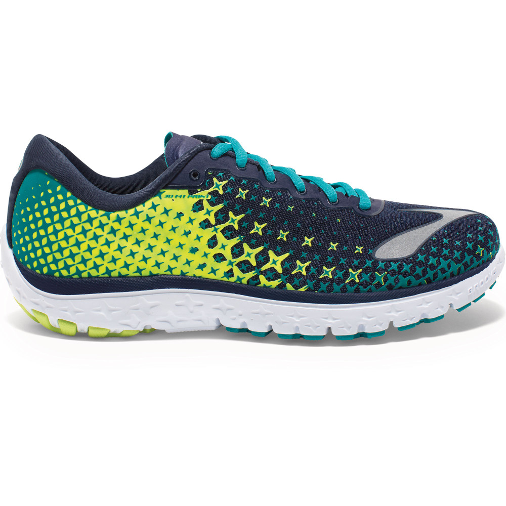 Women's Brooks PureFlow 5 #8