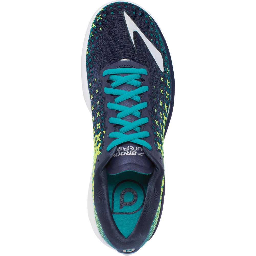 Women's Brooks PureFlow 5 #10