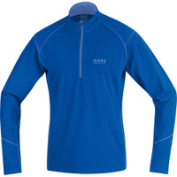 Gore Essential Thermo Zip Long Sleeve
