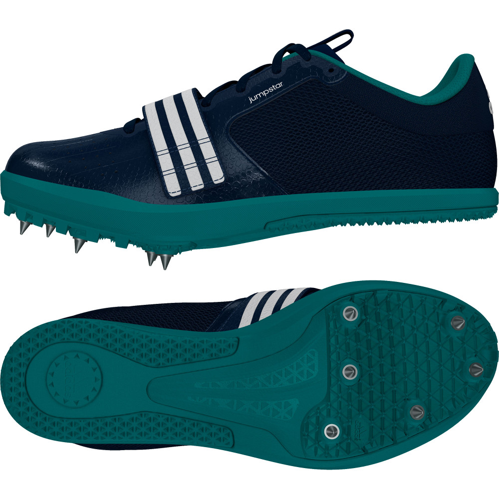 Adidas Jumpstar 2016 #1