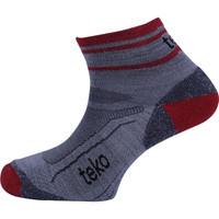 Teko Merino Sin3rgi Light Minicrew Socks