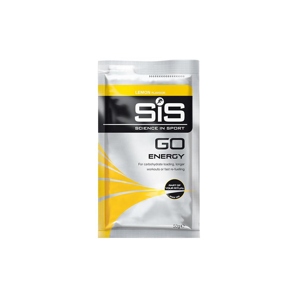 SIS Go Energy Sachet #1