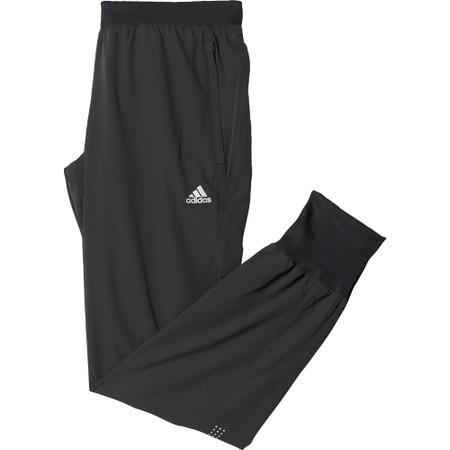 Women's Adidas Run Long Pants #3