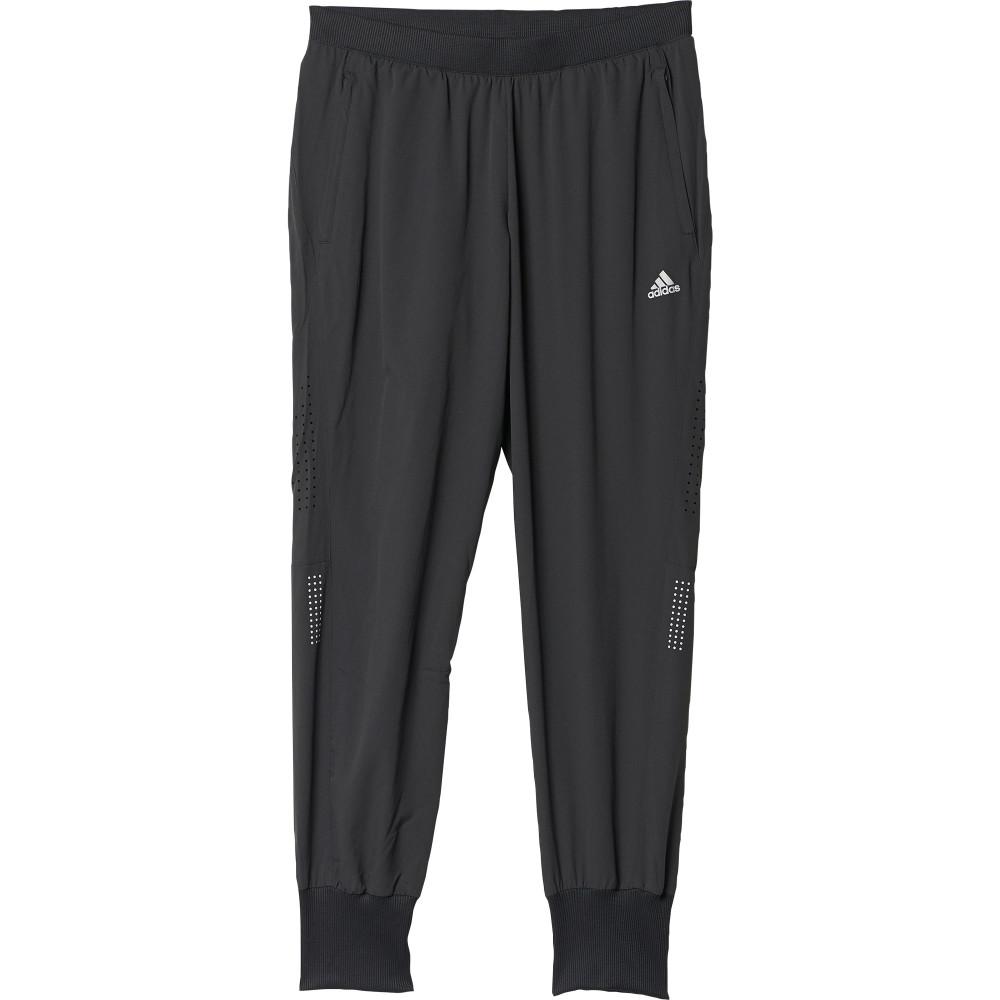 Women's Adidas Run Long Pants #1