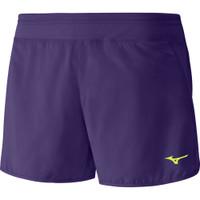 Mizuno Phenix Square 4in Shorts