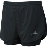 Ronhill Aspiration Twin Shorts