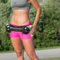 Fitletic Hydration Belt 12oz