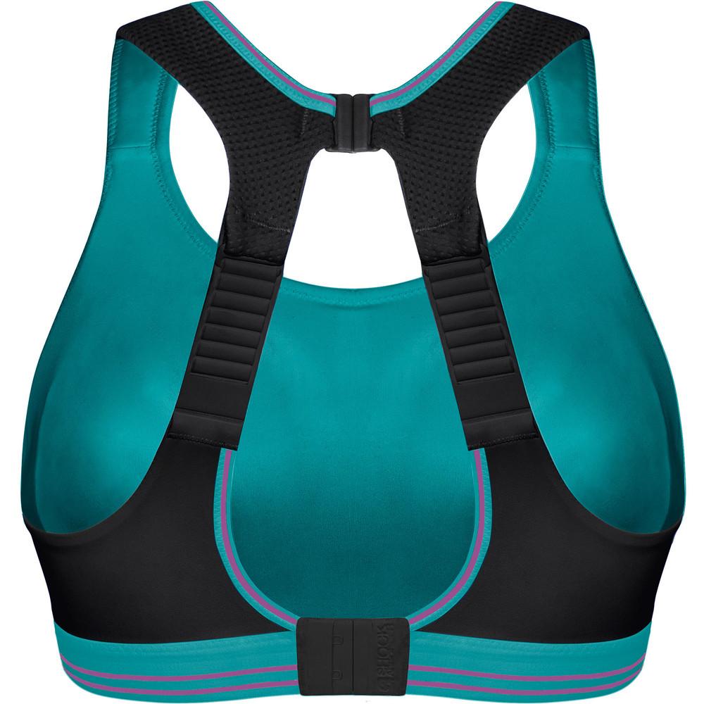 buy women 39 s shock absorber ultimate run bra run and. Black Bedroom Furniture Sets. Home Design Ideas