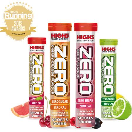 High 5 Zero #1