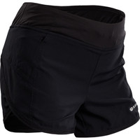 Sugoi Fusion 4in 2-in-1 Shorts