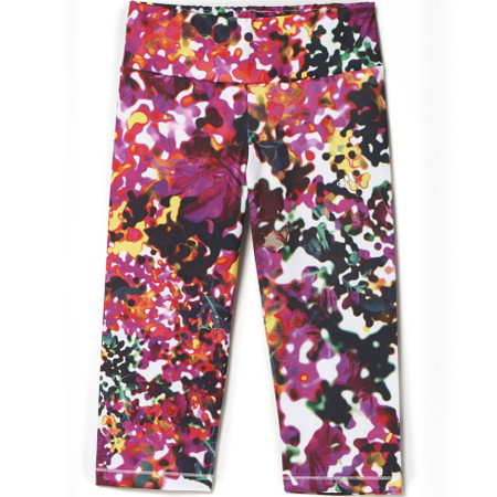 Adidas Young Girls Capris #1