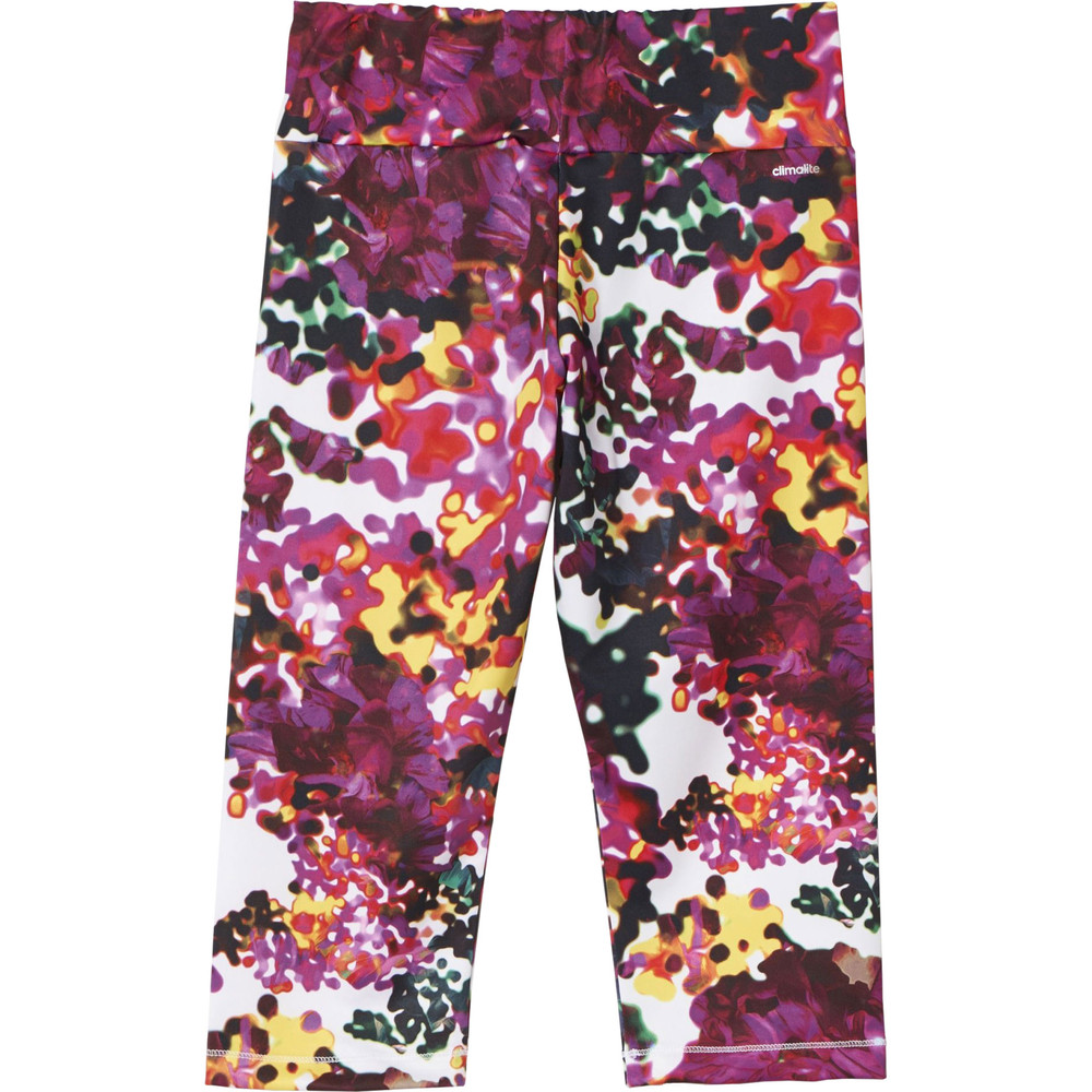 Adidas Young Girls Capris #2