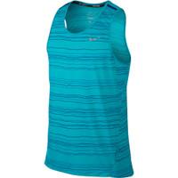 Nike Cool Tailwind Stripe Vest