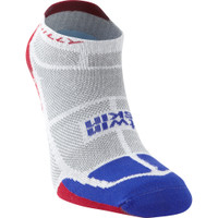 Hilly Twin Skin Socklets 2016