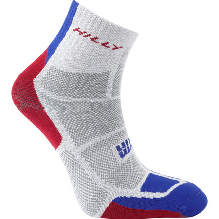 Hilly Twin Skin Anklet Socks #2