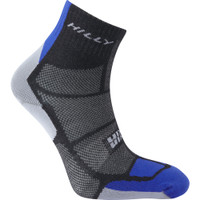 HILLY CLOTHING Twin Skin Anklet Socks