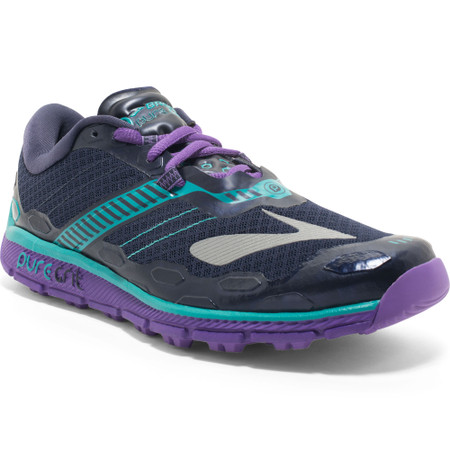 Women's Brooks PureGrit 5 #1
