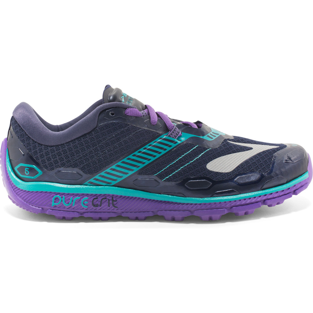 Women's Brooks PureGrit 5 #2