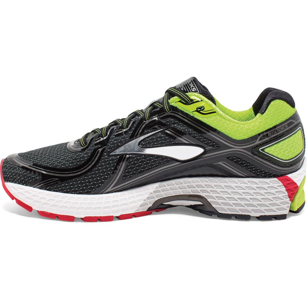 Running Shoes Gait Analysis Cardiff