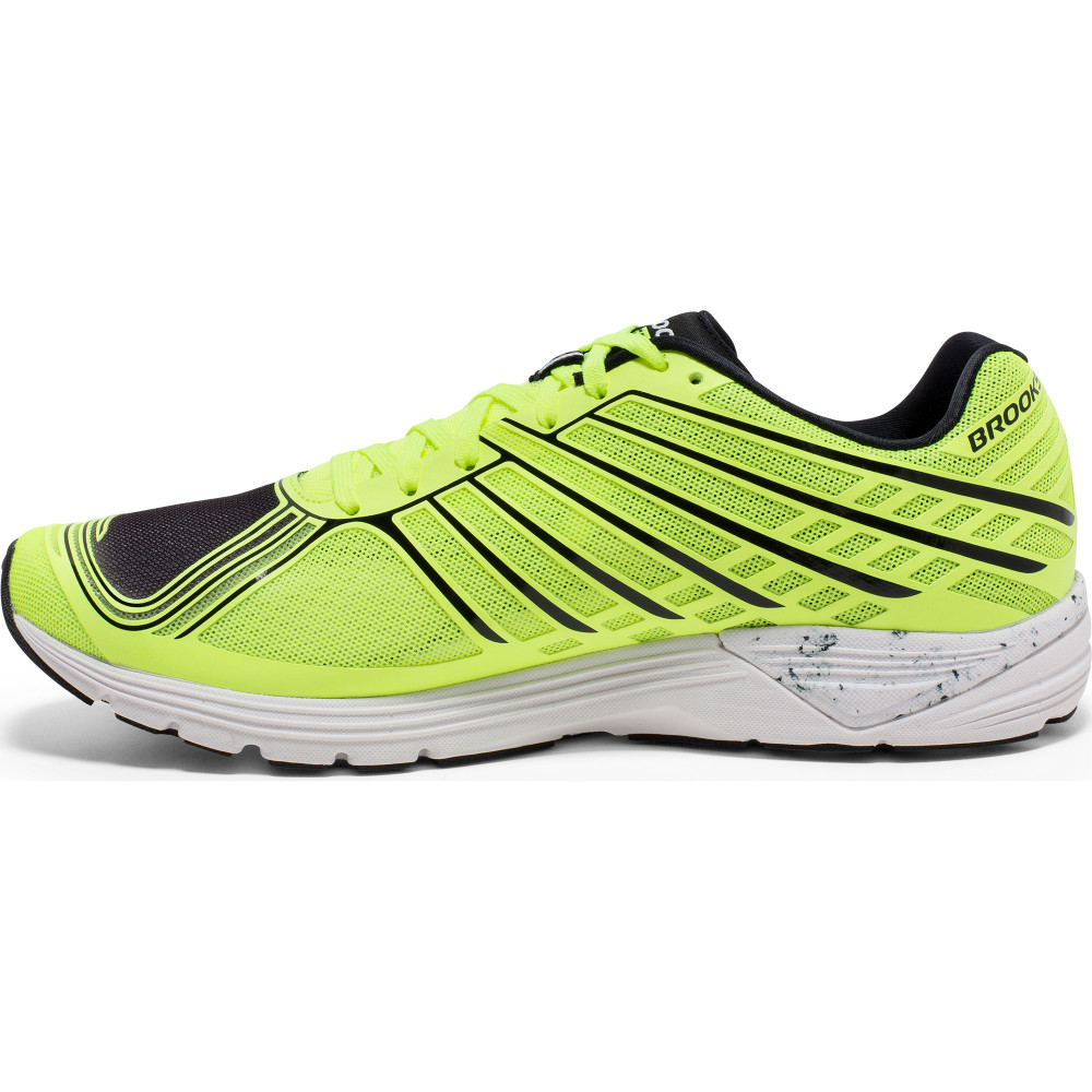 d82cc513dd6 Buy Men s Brooks Asteria in Yellow