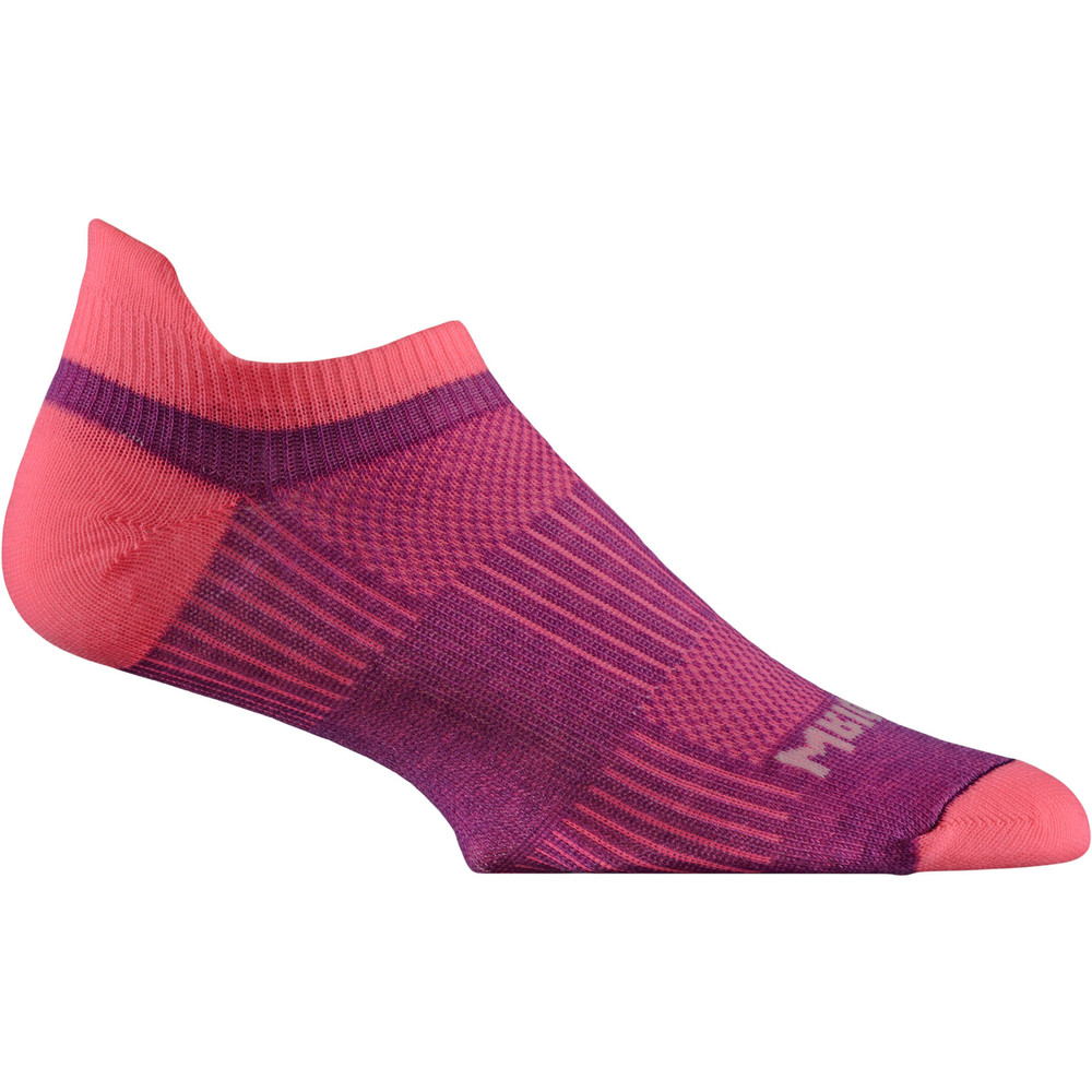 Wrightsock Coolmesh II Tab Socks #5
