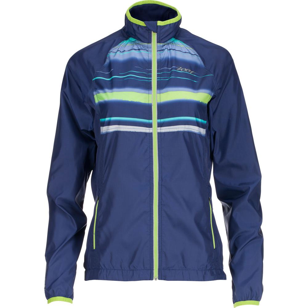 Zoot Wind Swell Jacket #1