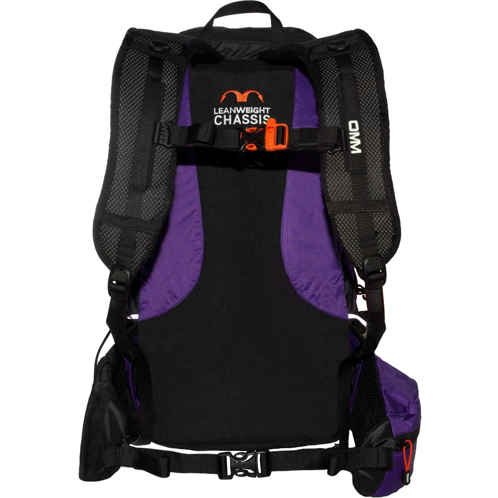 OMM Ultra 15L Running Backpack #2