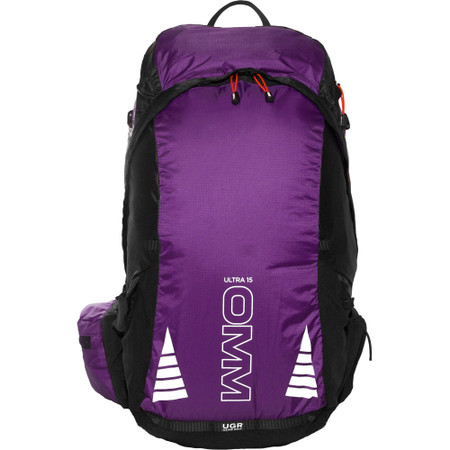 OMM Ultra 15L Running Backpack #3