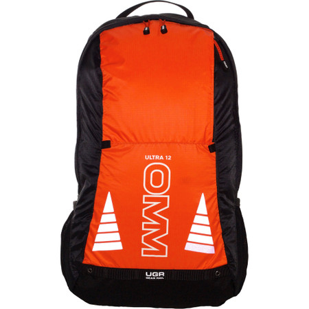 OMM Ultra 12L Running Backpack #1