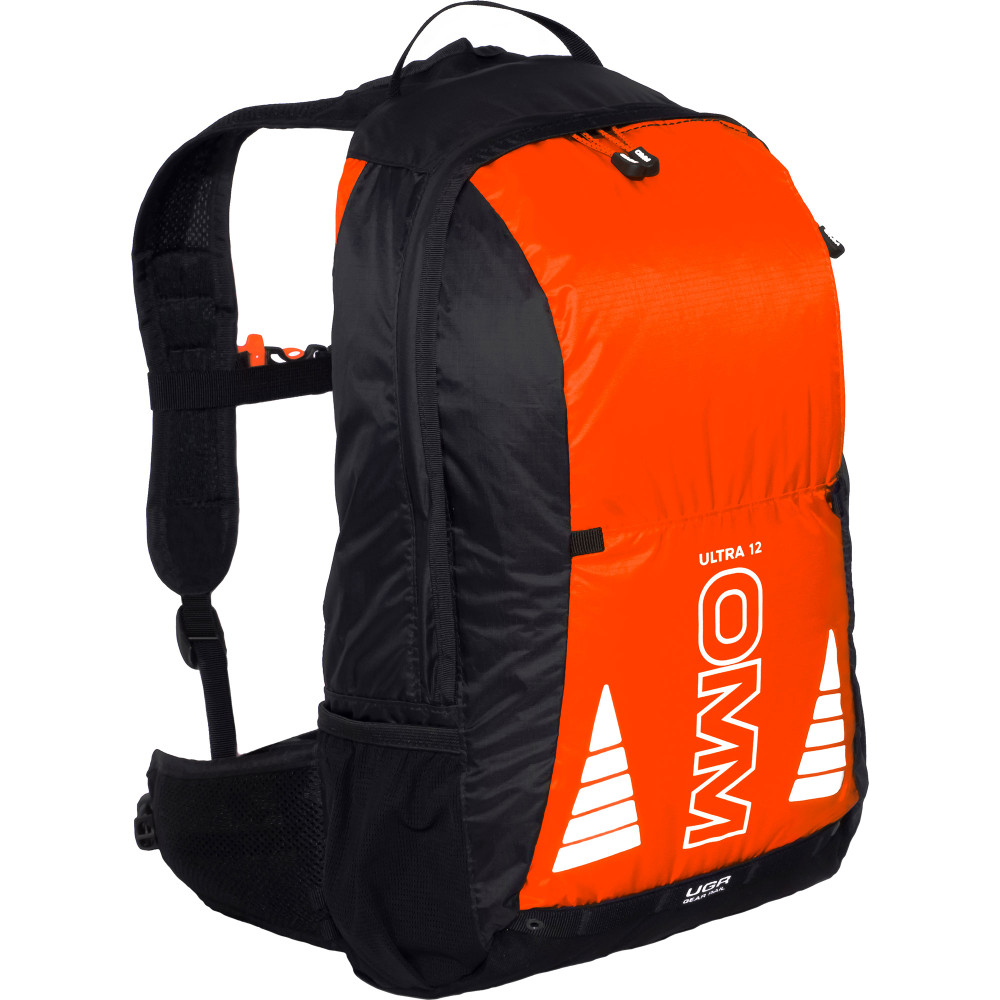 OMM Ultra 12L Running Backpack #2
