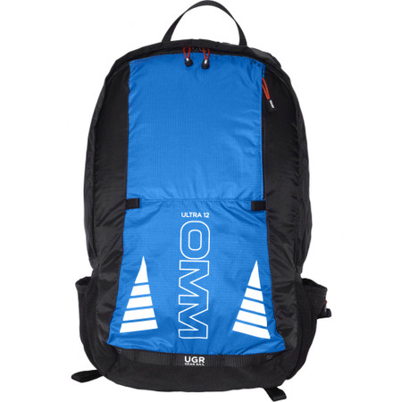 OMM Ultra 12L Running Backpack #4
