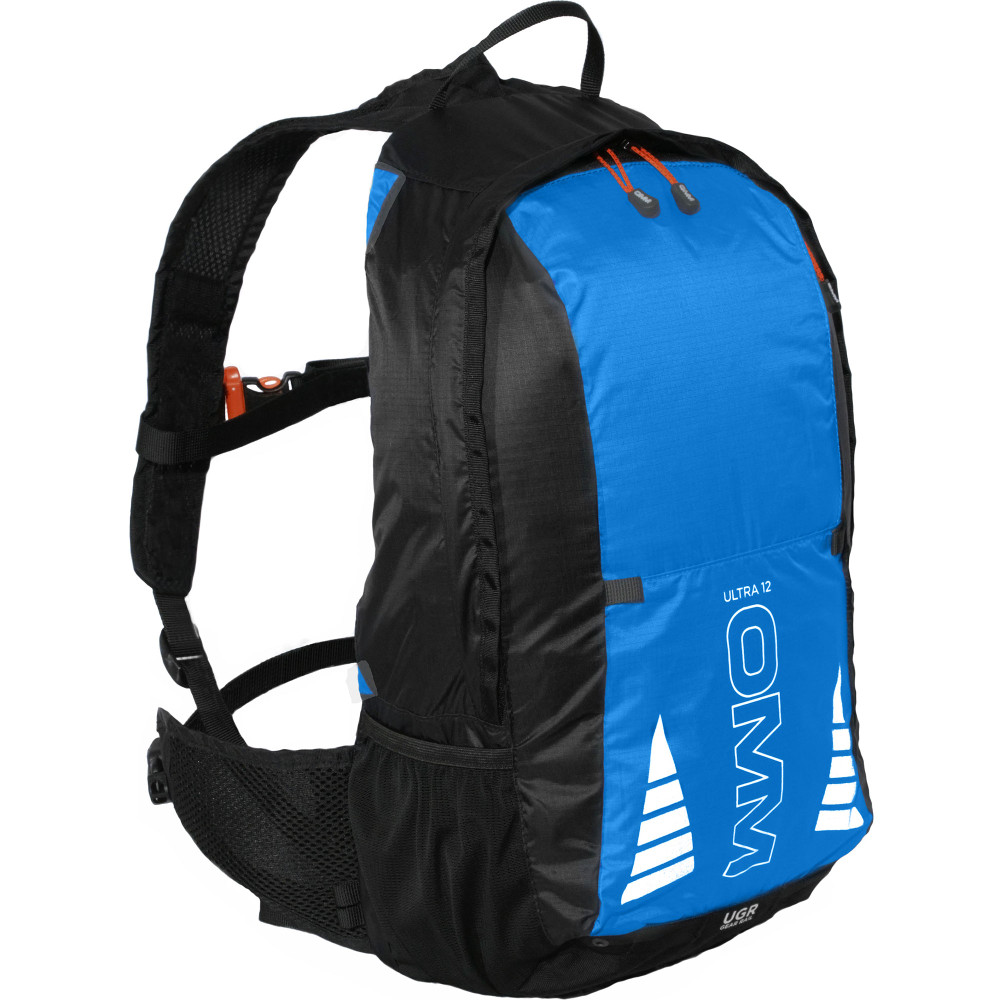 OMM Ultra 12L Running Backpack #5
