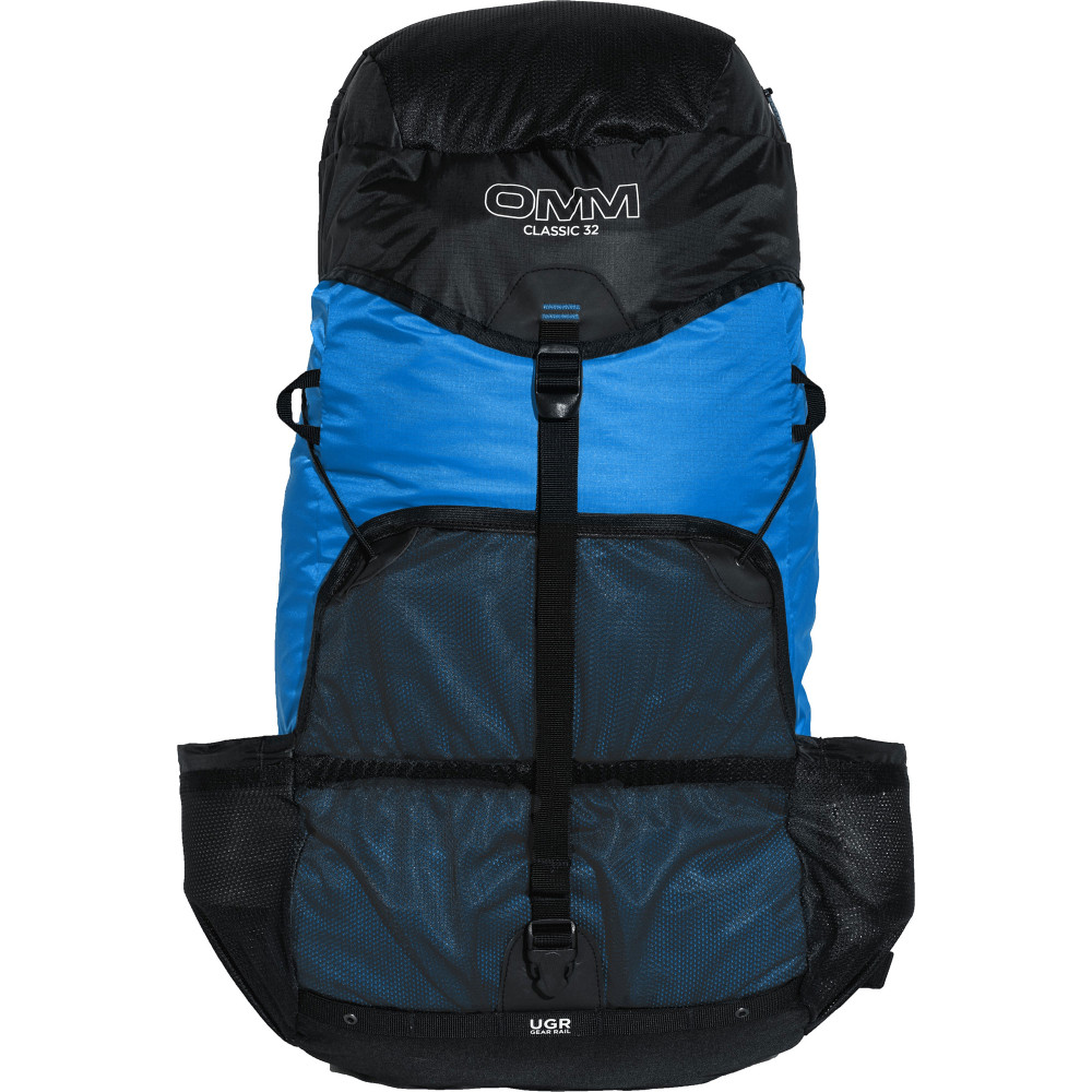 OMM Classic Mountain Marathon 32L Backpack #2