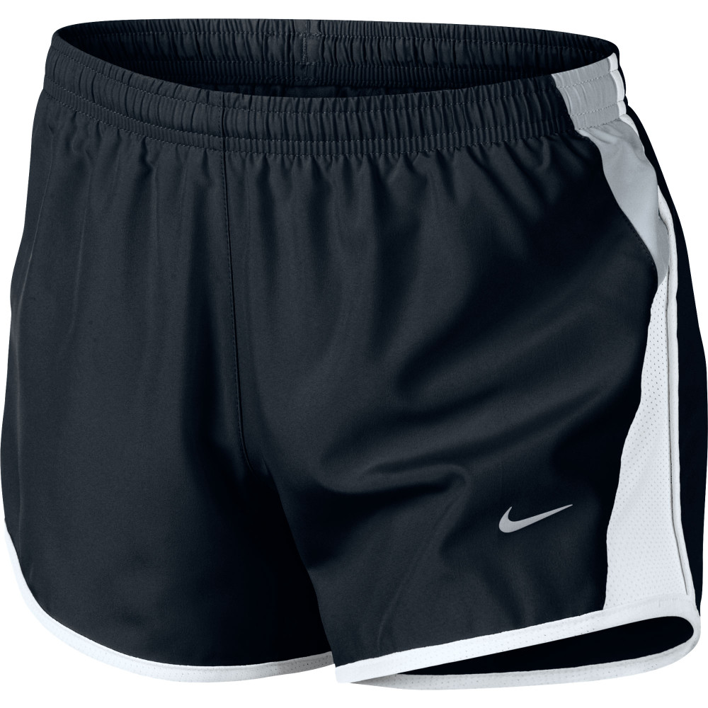 buy junior nike 10k running shorts girls 39 in black run and become. Black Bedroom Furniture Sets. Home Design Ideas