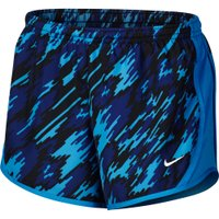 Junior Nike Dry Tempo Running Shorts Girls'