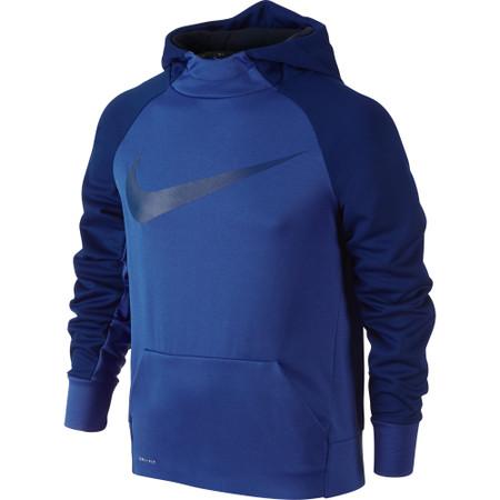 Nike Therma Training Hoodie Boys #1