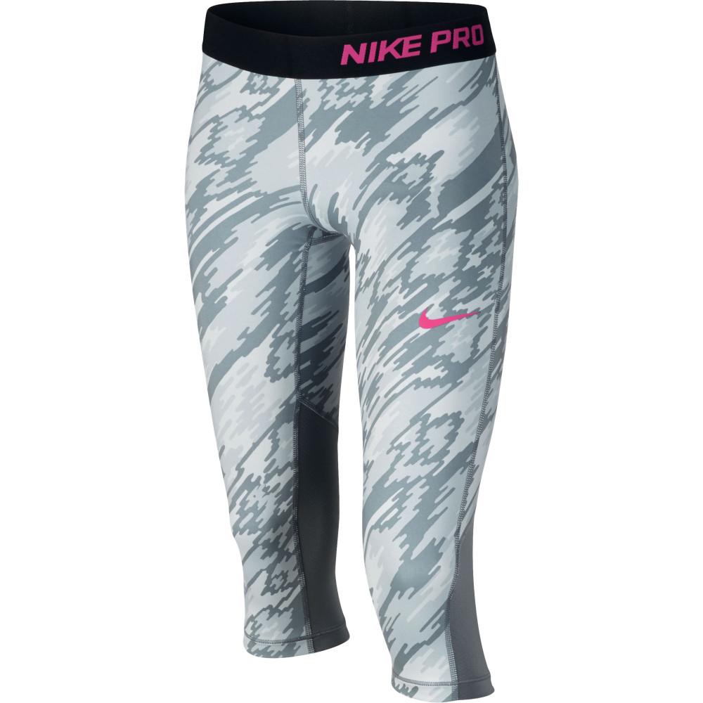 Nike Pro Cool Capris Girls #1