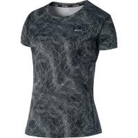 Nike Dry Miler Running Short Sleeve Tee